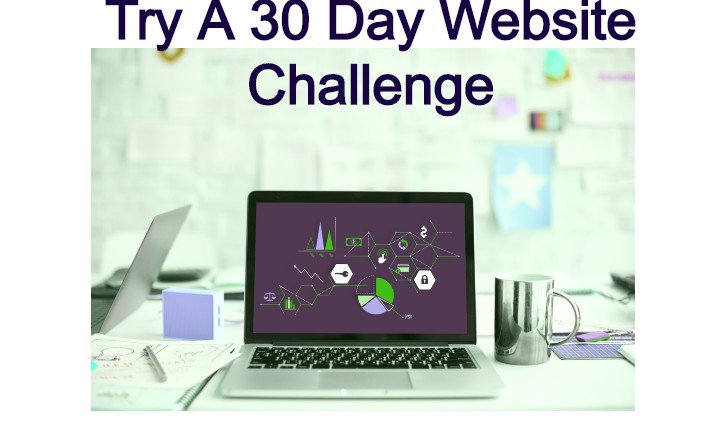 Try-A-30-Day-Website-Challenge