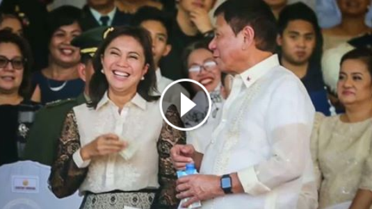 duterte love team robredo