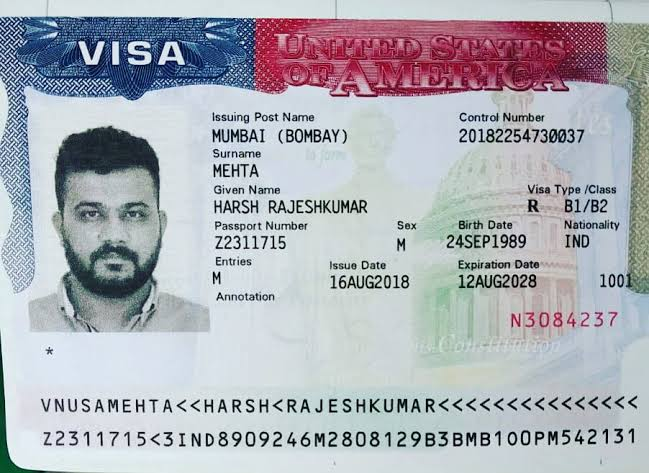 Cost of US Visa in Nigeria (USD and Naira)