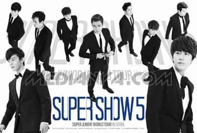 Konser Super Junior 2013