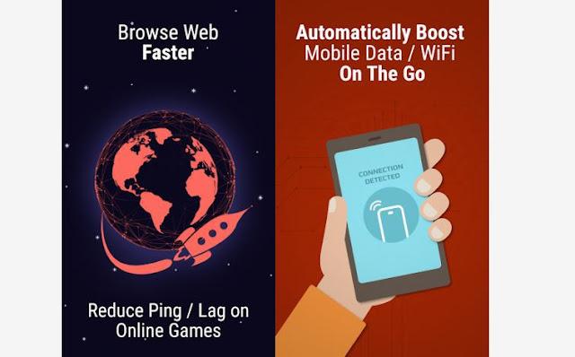 تحميل تطبيق Net Optimizer