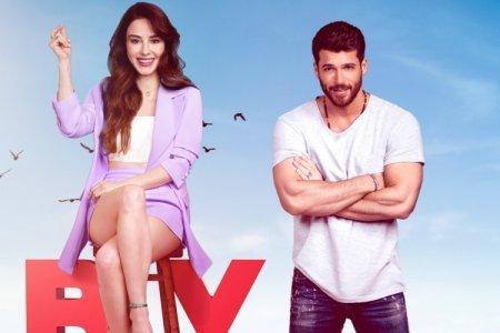 عدد حلقات المسلسل التليفزيوني Bay Yanlış / السيد الخطا؟