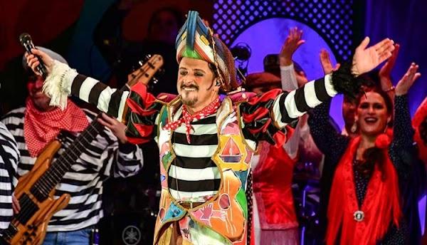 Casi 380.000 euros de gastos para el Carnaval