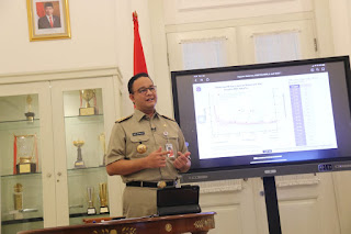 Gubernur Anies Serukan Warga Patuhi Protokol Kesehatan Di Tempat Ibadah