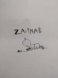 Zaynab Mikayla Alkhansa