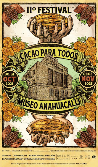 festival cacao para todos 2021