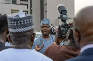ASUU Strike: Senate President Breaks Silence