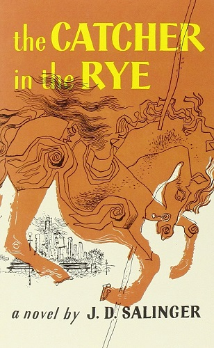 The Catcher in the Rye by J. D. Salinger pdf