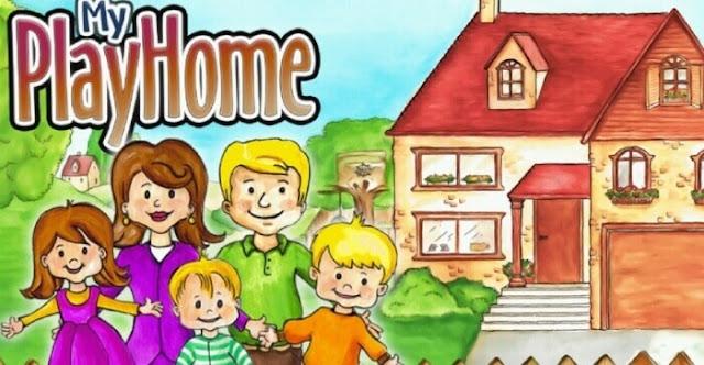 تحميل ماي بلاي هوم بلس مجانا للاندرويد : My PlayHome Plus الاصلية برابط مباشر