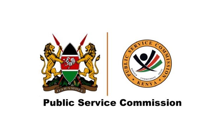 The Public Service Commission (PSC) Kenya