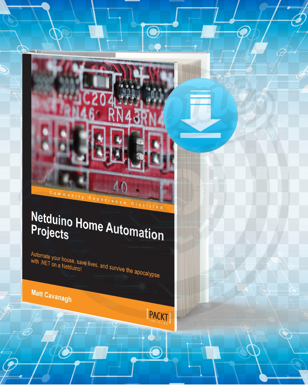 Free Book Netduino Home Automation Projects pdf.