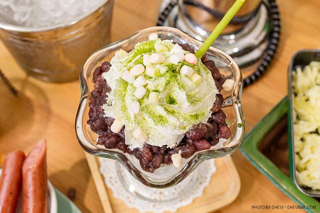 MG 8645 - 熱血採訪│傳統台式碗粿變身為夢幻甜點!咖基米 KaJiMi獨家抹茶起司碗粿要先預訂唷!