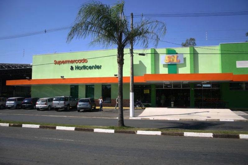 Rede de supermercados deve contratar 200 colaboradores em Espírito Santo do Pinhal