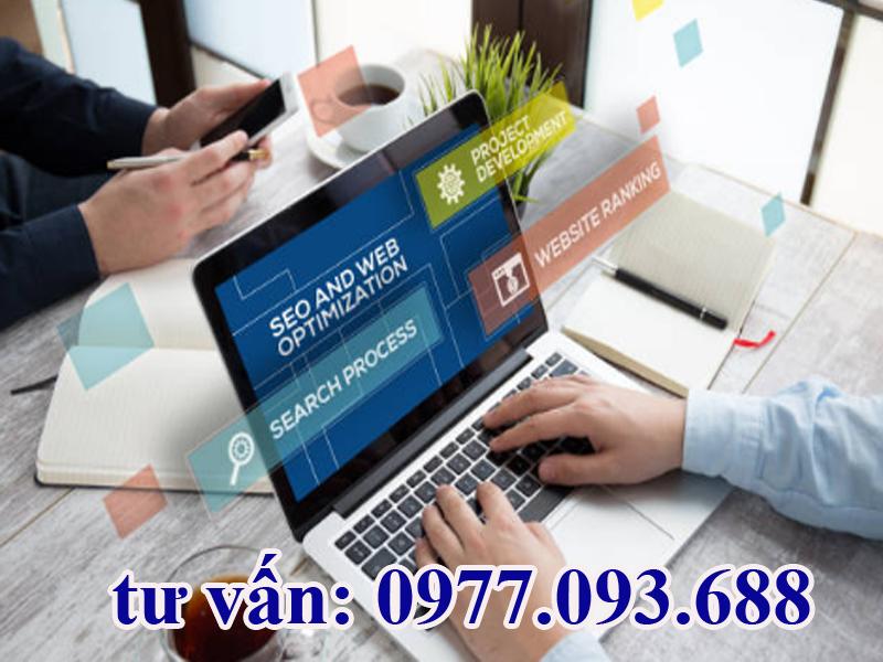 Dịch vụ seo web tại Biên Hoà
