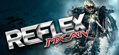 Download Game MX vs ATV Reflex Full Crack