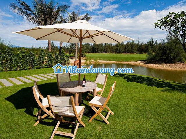 Two Bedroom Pool Villa, Villa in danang, Ocean Villas Danang Resort, villainanang.com