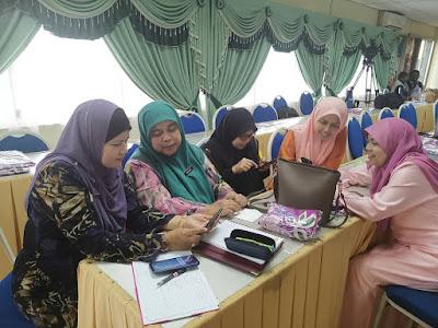 Flipped Classroom Di SM Bahiyah, Terujanya Cikgu Cikgu Buat Video!