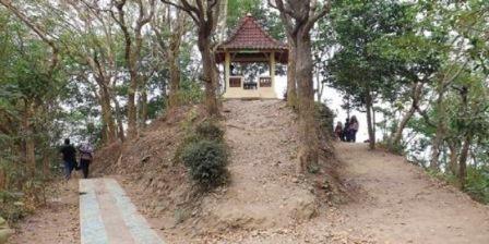 Sejarah Awal Mula Destinasi Wisata Alam Kalibiru Mulai Dilirik Wisatawan