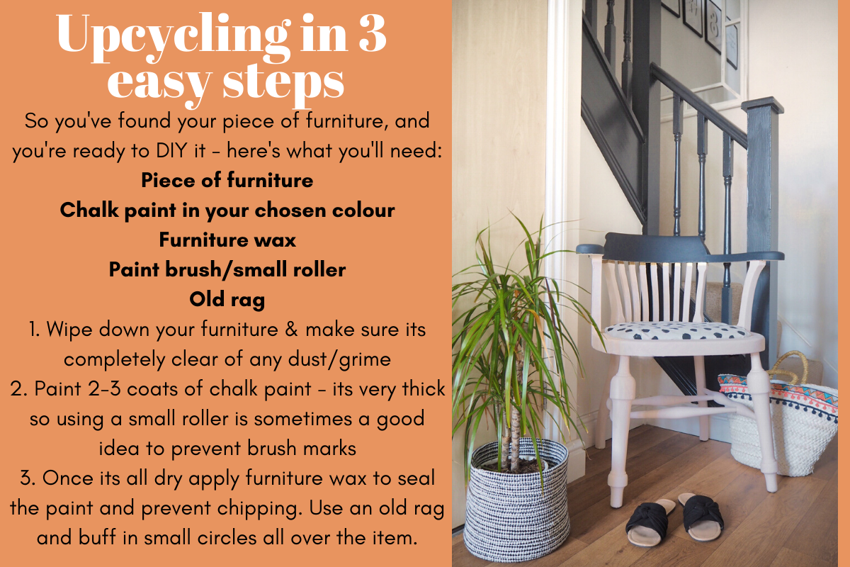 How to use DIY to transform a home on a budget - with ideas for lots of easy, simple and cheap projects you can do to create your dream home. From upcycling, to making your own accessories, updating lighting and replacing floors