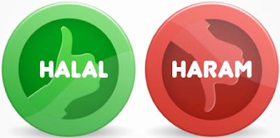 Halal atau haram