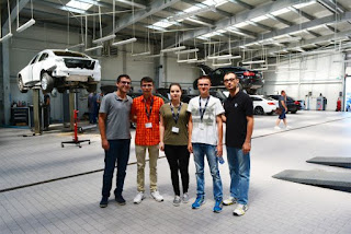 Internship Proleasing Motors