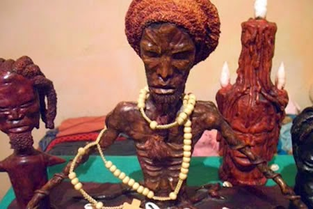 a critical look at the obscure african tradition of sorcery obeah Obeah (sometimes spelled obi, obeah, obeya, or obia) is a system of spiritual and healing practices developed among enslaved west africans in the west indies obeah is difficult to define, as it is not a single, unified set of practices.