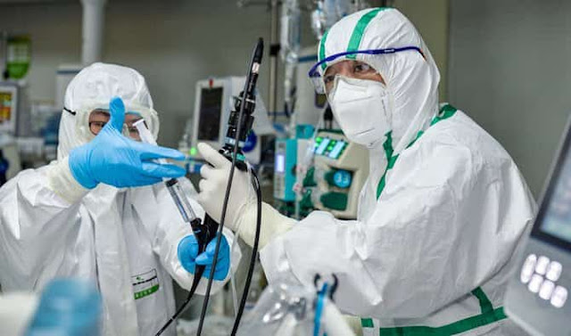 Saudi Arabia announces the 3rd case of Recovered from Coronavirus, 100 still being Treated