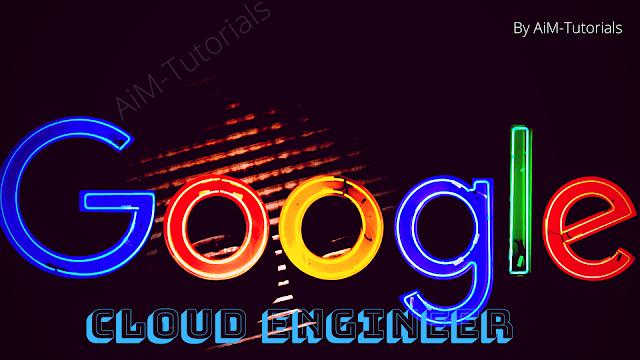 Google cloud engineer course