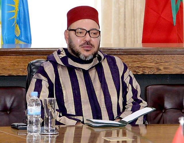 بمناسبة عيد العرش المجيد .. الملك محمد السادس يصدر عفوه عن 1446 شخصا
