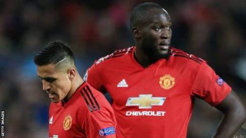 Romelu Lukaku Lashed out😠 Man Utd for Leaking His Exit From the Club