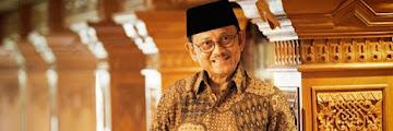 5 Ilmuwan Jenius Asal Indonesia Yang Penemuannya Diakui Dunia