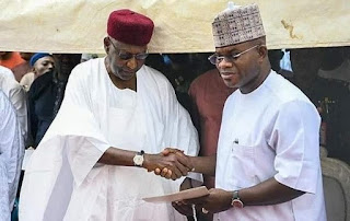 Video: Those wishing me Coronavirus will get HIV – Governor Yahaya Bello fires back