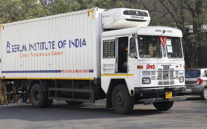 भारत ने COVAX सुविधा के तहत अफ्रीका में 'मेड इन इंडिया' COVID-19 टीकों की आपूर्ति शुरू की