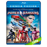 Power Rangers (2017) BRRip 720p Audio Dual Latino-Ingles