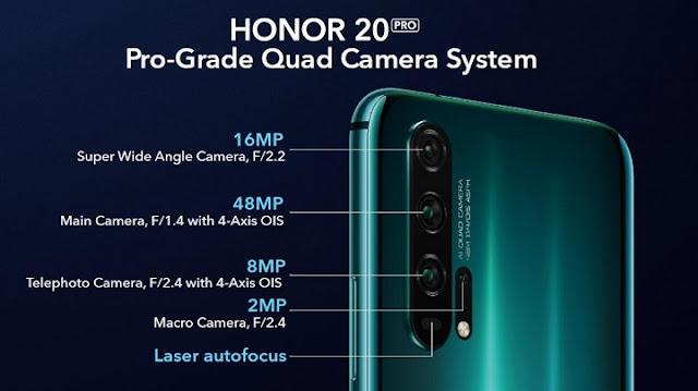 honor-20-pro-specs-quad-camera