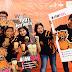 Black Tiger Premium Milk Tea and Coffee Kini di Cawangan CoolBlog Seluruh Negara
