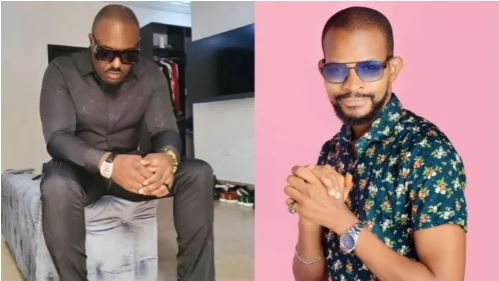 """""""Person Spend 100M Naira On A Movie, Which Job Does He Do?"""" — Uche Maduagwu Attacks Jim Iyke Again (Video)"""