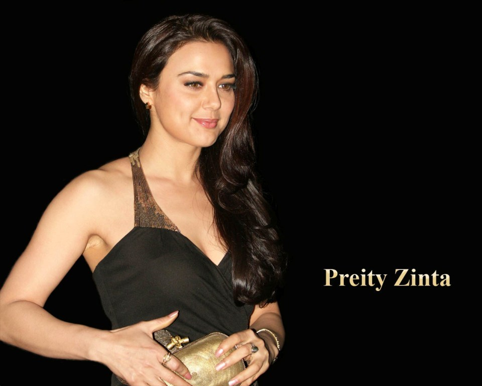Preity Zinta Hot Wallpapers Collection  Celebrity Hot -3240