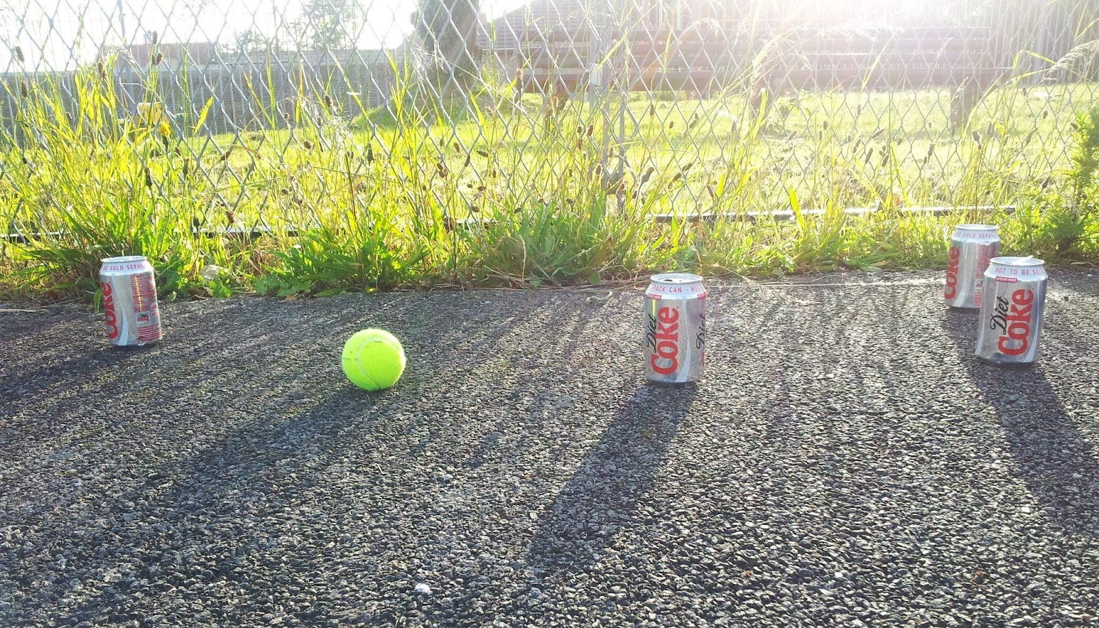 , A Wimbledon inspired game of Tennis #cbias #coke #shop