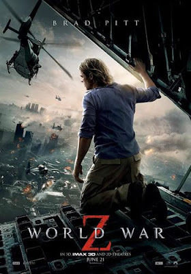 World War Z [2013] [DVD9 R1] [Latino]