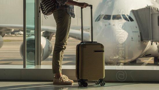 companhias aereas cobrar bagagem mao direito