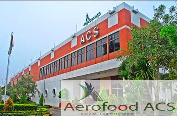 Lowongan Kerja PT. Aerofood Indonesia