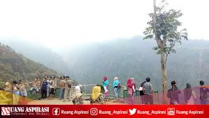 PLAZA RENGGANIS, Destinasi Wisata Alam Baru di Kabupaten Situbondo