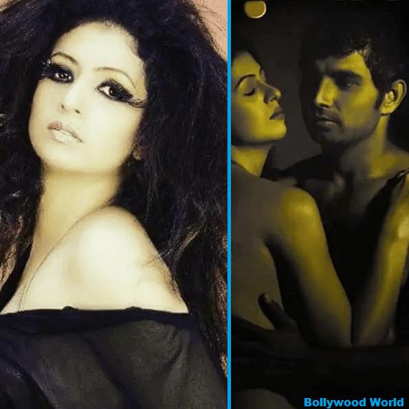 क्रिकेटर Mohammad Shami की पत्नी Hasin Jahan ने सोशल मीडिया पर शेयर की सेमी-न्यूड फोटो, सोशल मीडिया पर मचा कोहराम