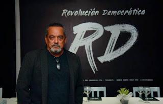 """Alfonso Rodríguez desiste de aspiraciones presidenciales y apoyará a Abinader. """"El Internacional """""""