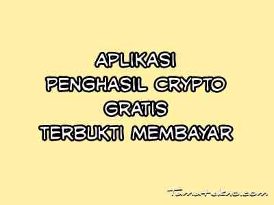 Gambar Game penghasil crypto