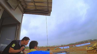 O2O建築營造縮時攝影工程