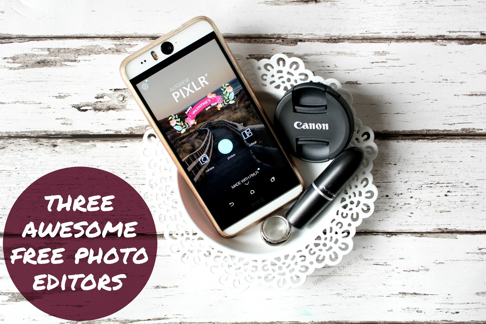 3 free photo editors, useful photo editors, picasa photo editor, pixlr photo editor, picmonkey photo editor, tips & tricks