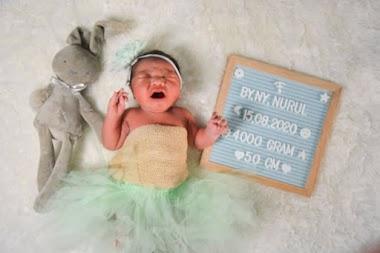 Bayi Nyonya Nurul