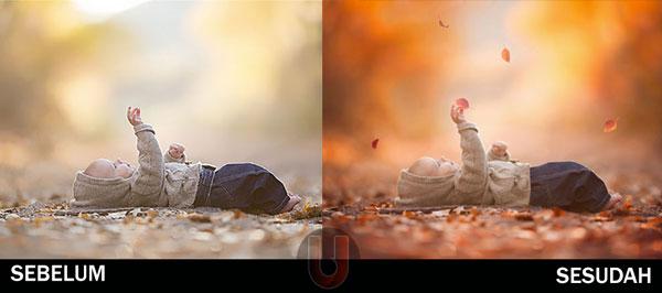 editan photoshop sebelum dan sesudah